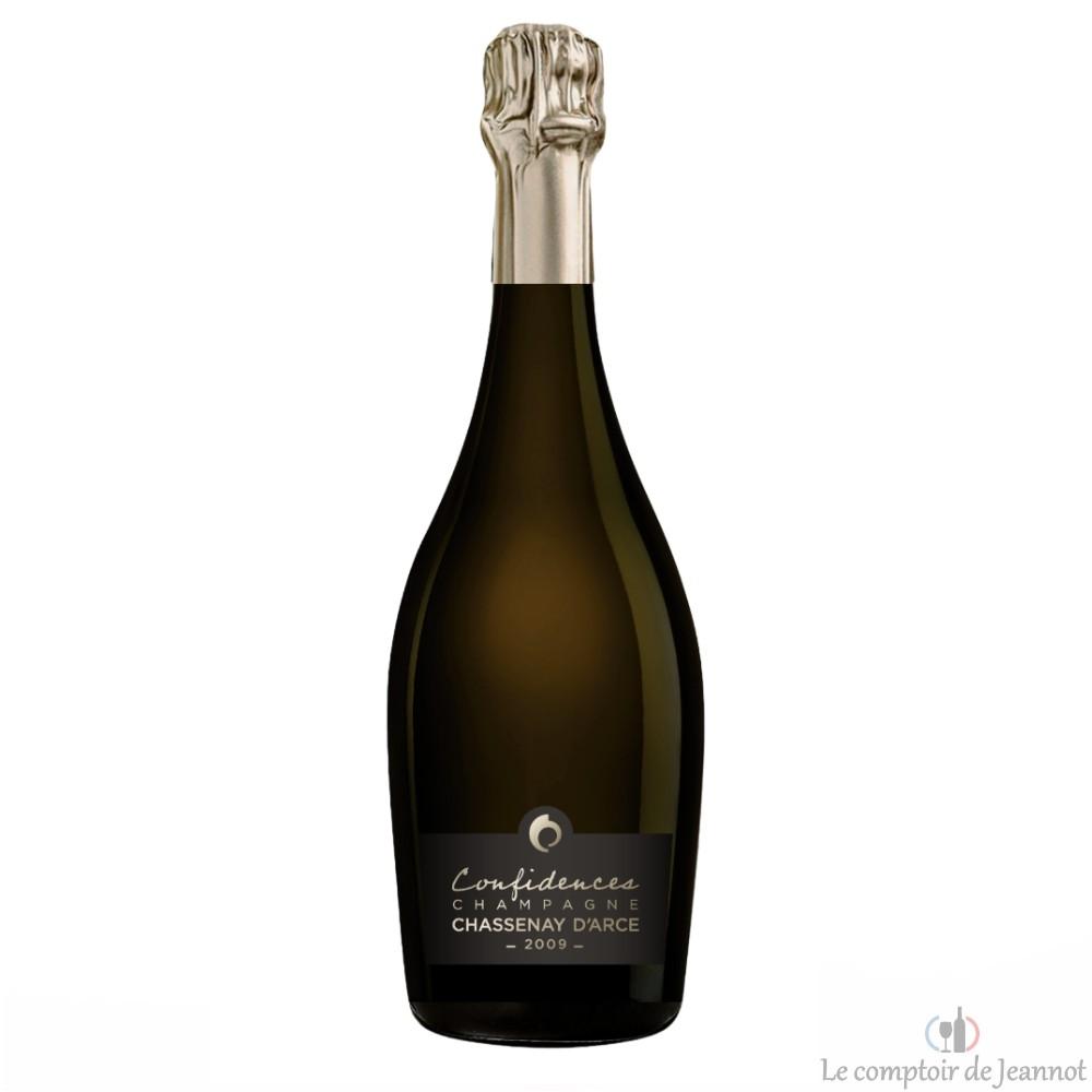 Gin Bleu d'Argent 40 70cl