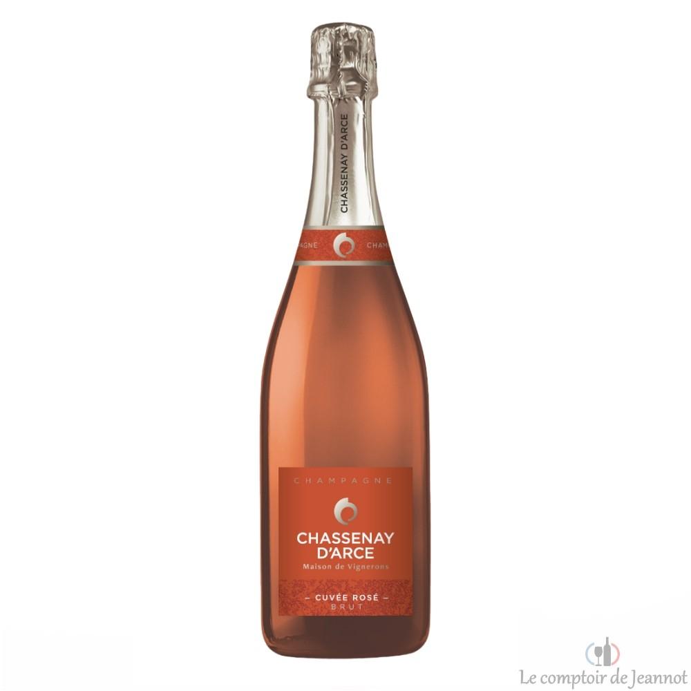 Gin Citadelle 70cl 44