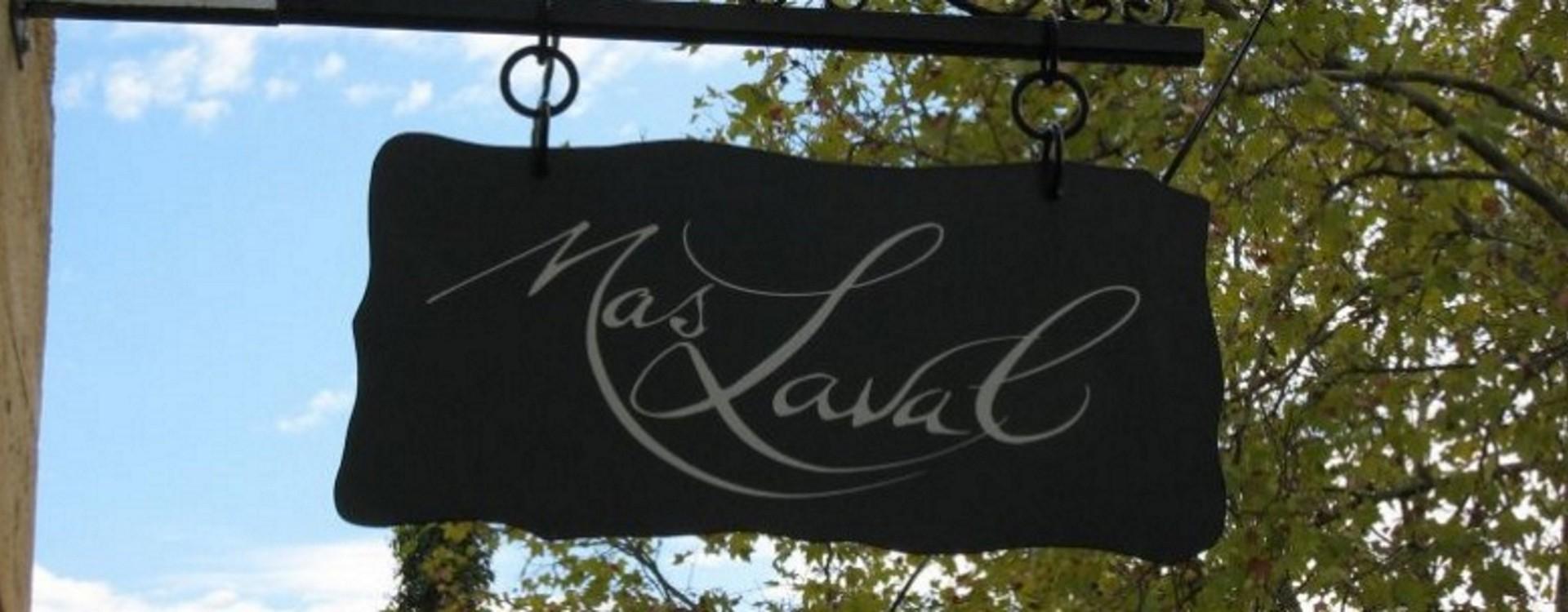 Domaine Mas Laval