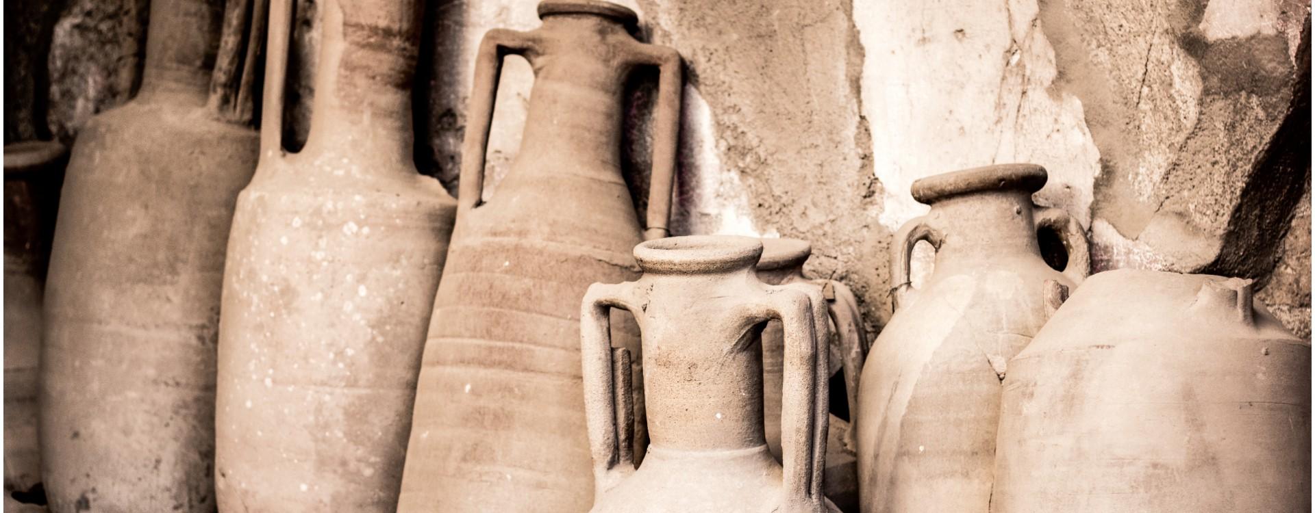 Les origines du vin : de la Préhistoire à l'Antiquité